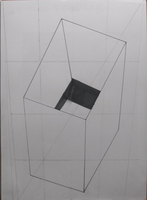 Image of 3d drawing of box.